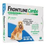 Frontline Combo M Hond