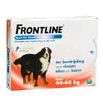Frontline Spot On XL 6 pipetten